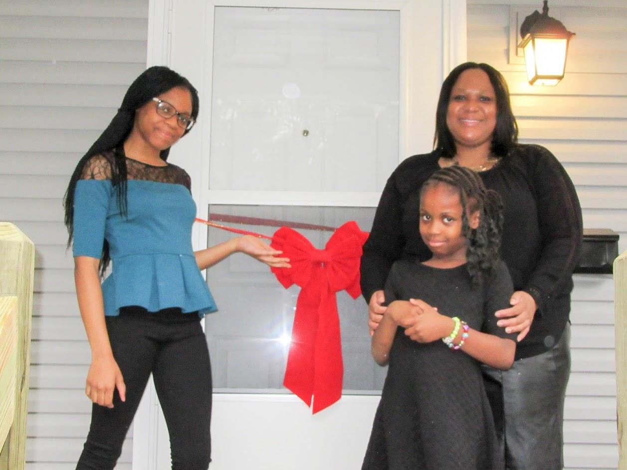 McCullen Family