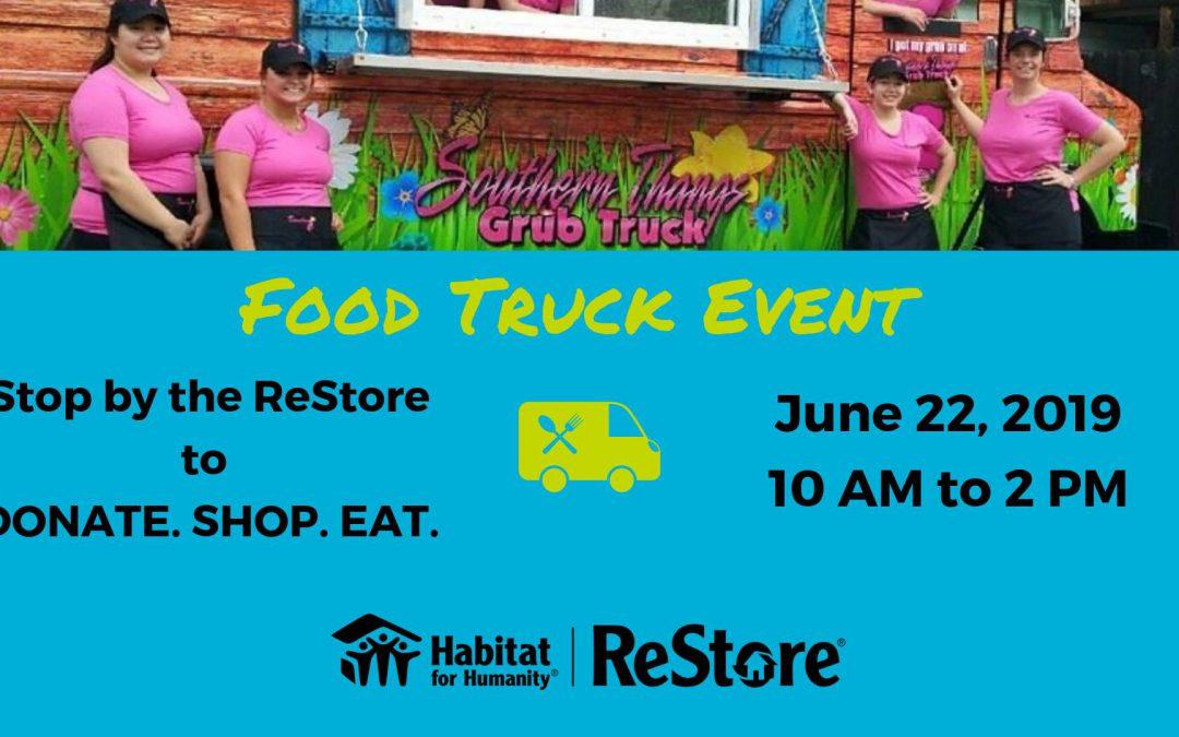 Food Truck Saturday!