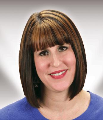 Monica Vinay - President