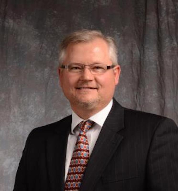Patrick Miller - Secretary