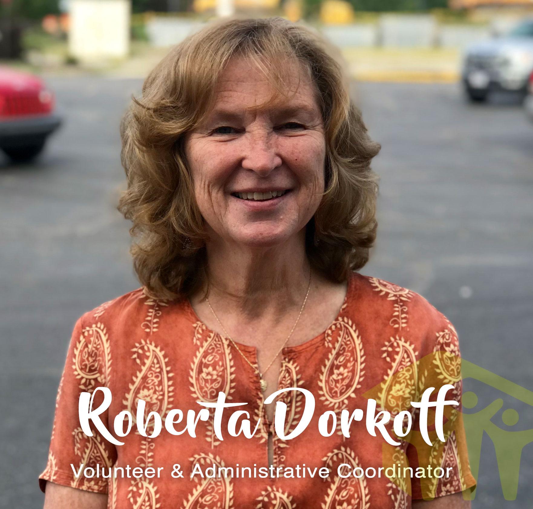 Roberta Dorkoff