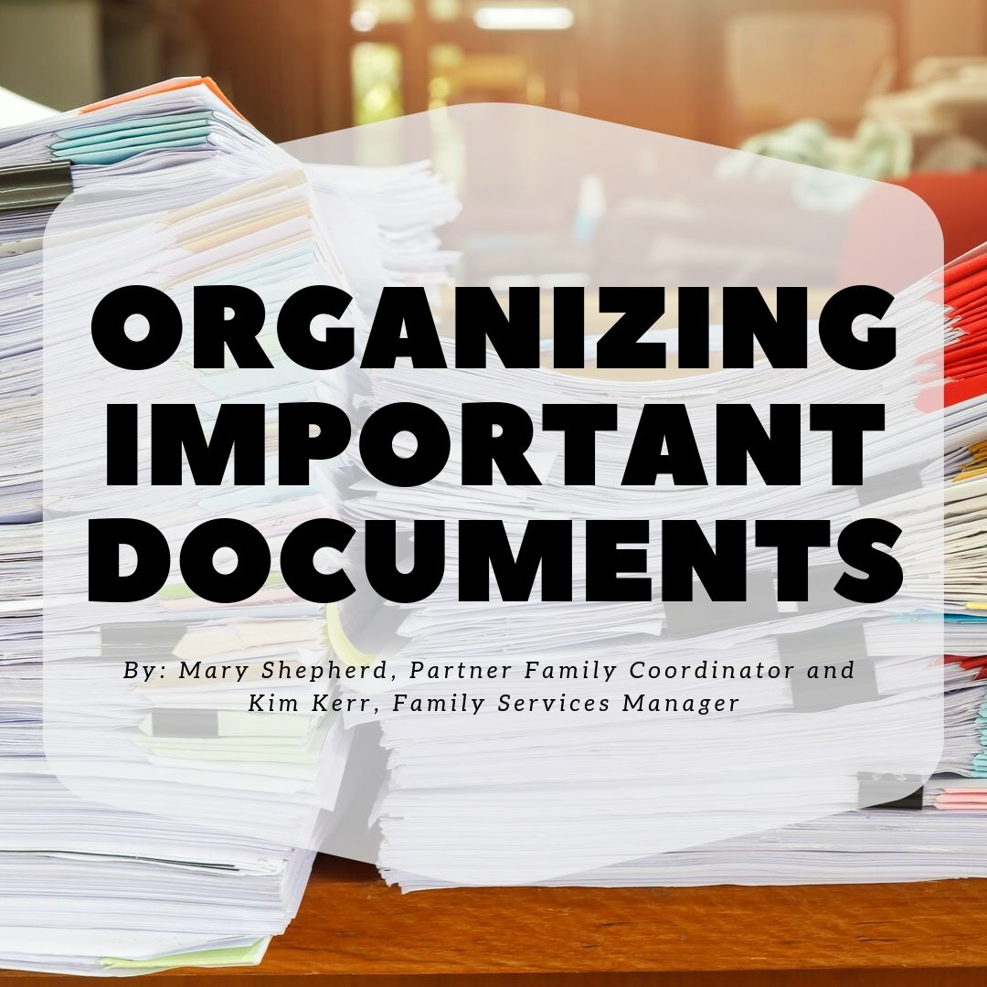 Organizing important documents (1)