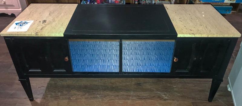 Flip Item TV Cabinet