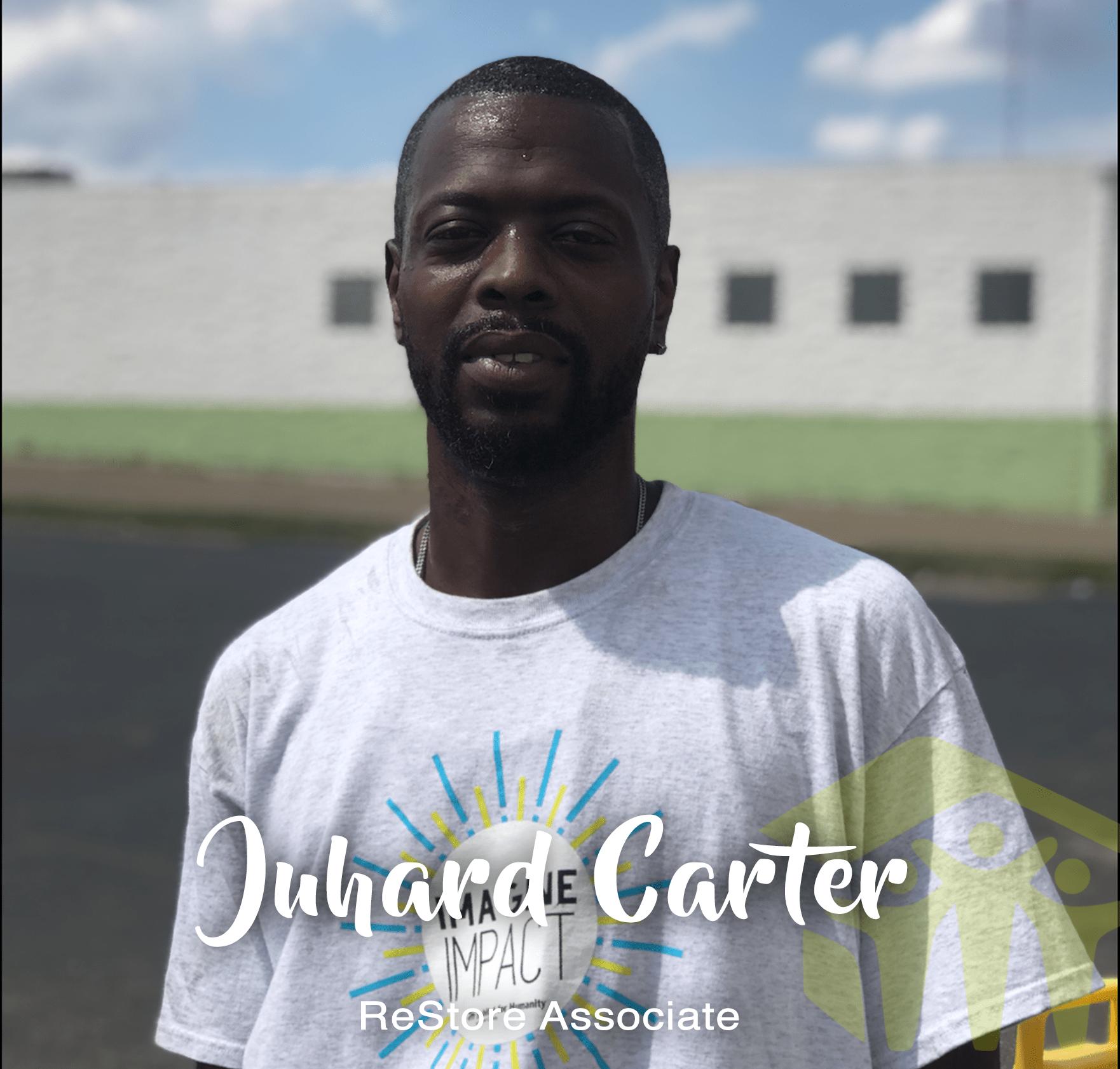 Juhard Carter