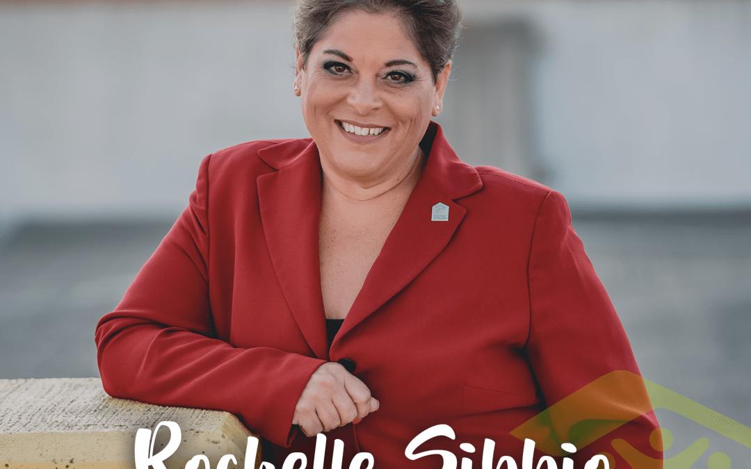 Rochelle Sibbio, President & CEO, 15 Year Anniversary