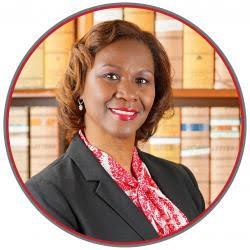 Kimberly Irvin-Lee, MA, CBA
