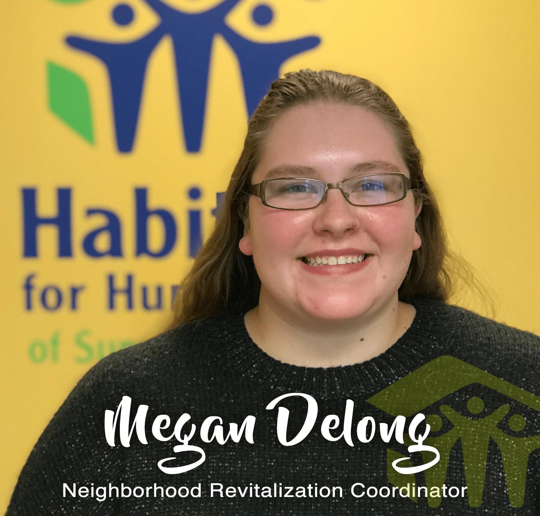 Megan Delong